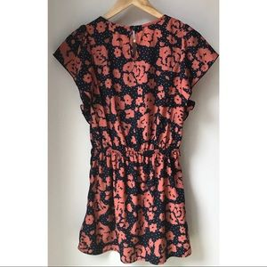 03 Everly Dresses - *Sold* Everly Silky floral summer dress